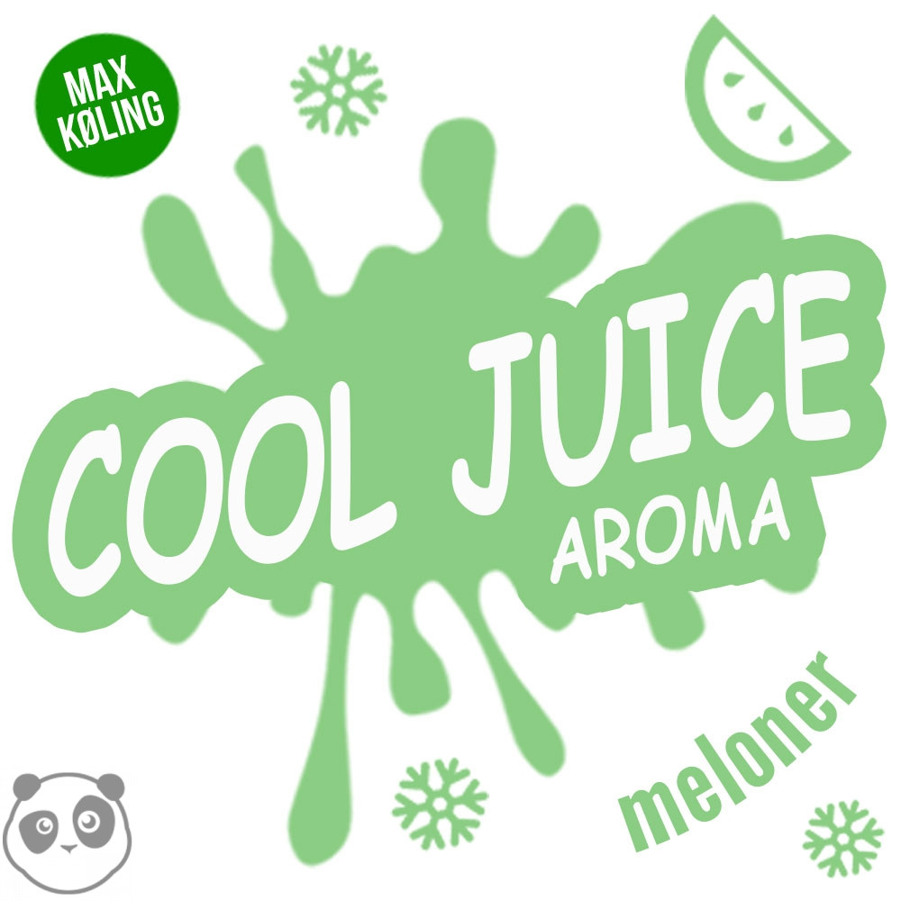 Cool Juice Meloner Aroma