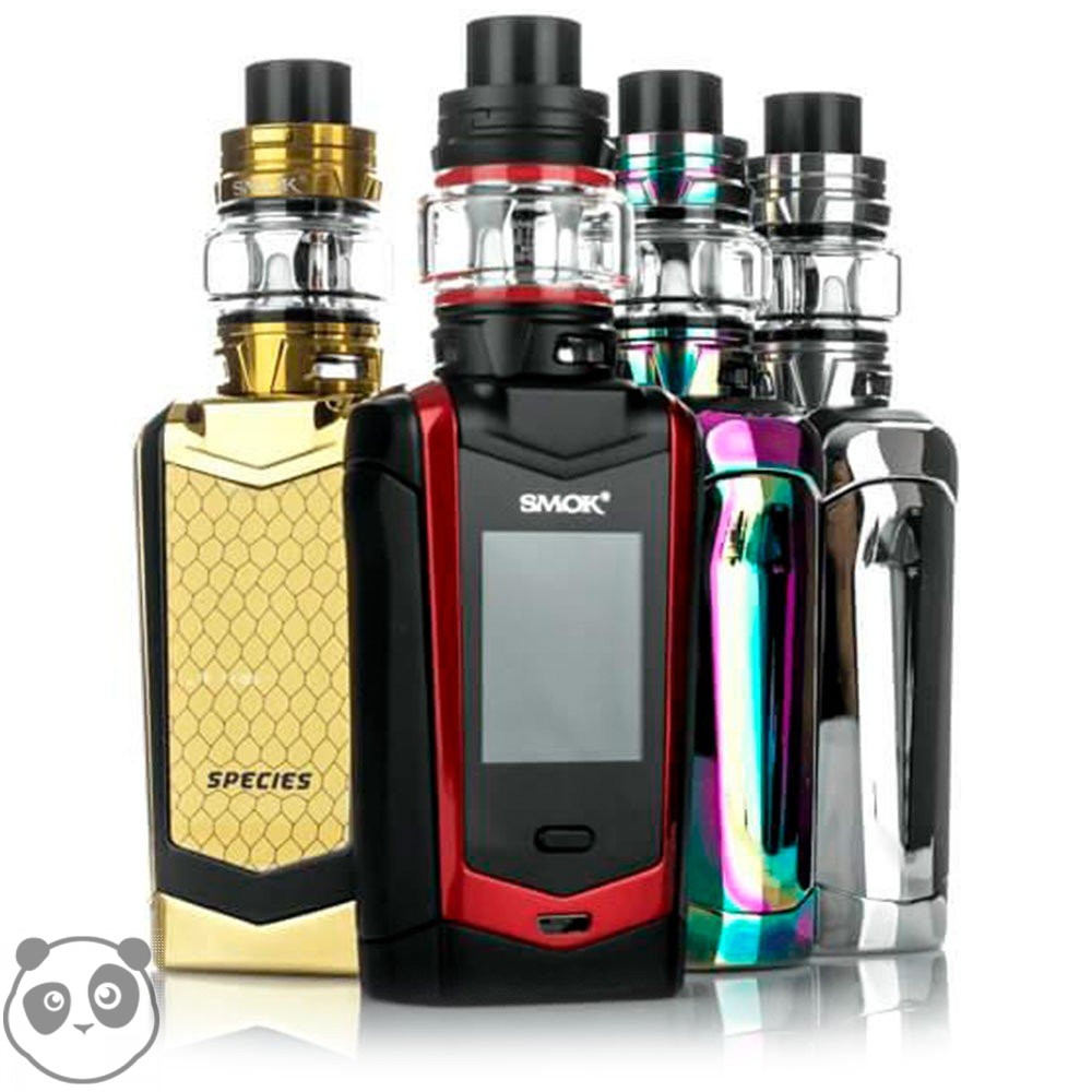 SMOK Species V2 + TFV-Mini V2 Kit