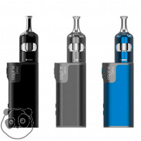 Aspire Zelos 2.0 + Nautilus 2S Kit