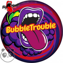 Big Mouth Bubble Trouble Aroma