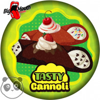 Big Mouth Cannoli Aroma