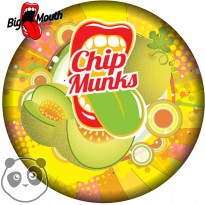 Big Mouth Chip Munks Aroma