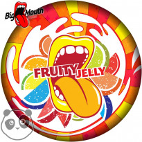 Big Mouth Fruity Jelly Aroma