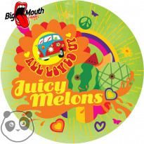Big Mouth Juicy Melons Aroma