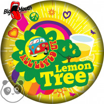 Big Mouth Lemon Tree Aroma