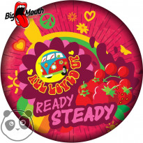 Big Mouth Ready Steady Aroma