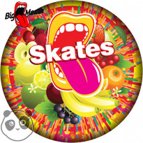 Big Mouth Candy Candy (Skates) Aroma
