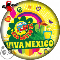 Big Mouth Viva Mexico Aroma