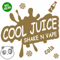 Cool Juice Cola Shake n Vape Kit