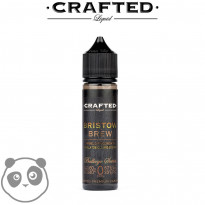 Crafted Bulls Eye Series Bristow Brew - 40ml