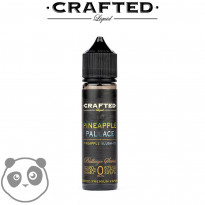 Crafted Bulls Eye Series Pineapple Pallace - 40ml