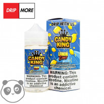 DripMore Candy King Lemon Drops - 100ml