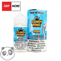 DripMore Candy King Swedish - 100ml
