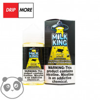 DripMore Milk King Honey - 100ml