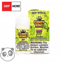 DripMore Candy King Hard Apple - 100ml