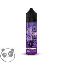 Icenberg Blackcurrant - 50ml