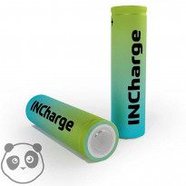 INCharge INR 18650 - 2600mAh