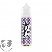 Just Jam Raspberry - 50ml