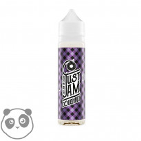Just Jam Raspberry Doughnut - 50ml