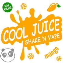 Cool Juice Mango Shake n Vape Kit
