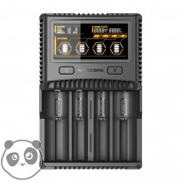 Nitecore Intellicharger SC4