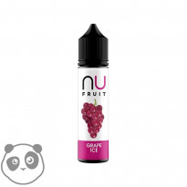 NU FRUIT Grape Ice - 50ml