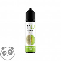 NU FRUIT Honeydew Ice - 50ml