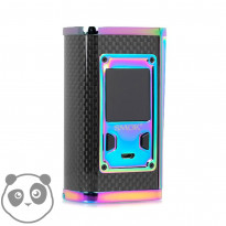 SMOK Majesty Luxe Carbon Fiber Edition