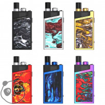 SMOK Trinity Alpha Resin