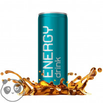 Energy Drink Aroma