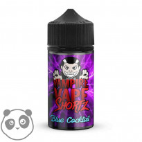 Vampire Vape Blue Cocktail - 50ml