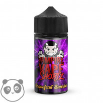 Vampire Vape Grapefruit Sunrise - 50ml