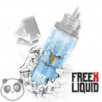 XEO FreeX Mr. Snowman (Orange Ice) - 50ml