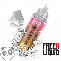 XEO FreeX Unlucky Joe (Rag Donut) - 50ml